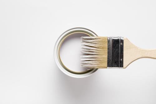 activité, division industrielle, encres peintures & adhésifs pinceau