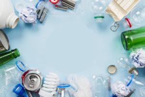 activité, division industrielle, traitement des déchets